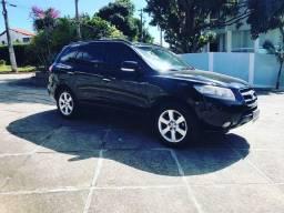 Hyundai Santa Fe + Gnv