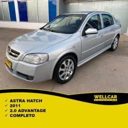 Chevrolet Astra HB Advantage 2011 Completo , Muito conservado!
