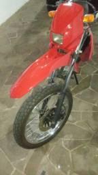 Vendo Bros 150 2006 Esd