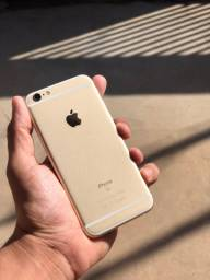 Vendo iPhone 6s Gold 32gb