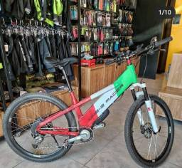 Bicicleta elétrica Move Your Life - Extreme - Edição Limitada