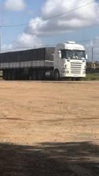 Scania R 420 HIGHLINE