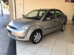 Ford/Fiesta Sedan 1.6 2007 Flex-Completo