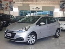Peugeot 208 1.2 Active - 2018 (ú.dono/sem retoques/apenas 15k/km)