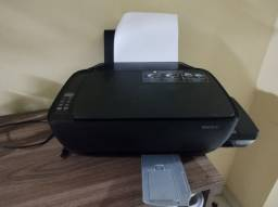 Impressora multifuncional HP tanque de tinta GT5822