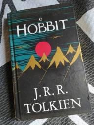 Livro O Hobbit - Edição Especial