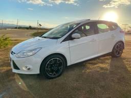 Ford / Focus hatch Titaniun TOP DE LINHA