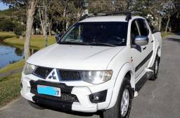 Título do anúncio: Mitsubishi L200 Triton 2012