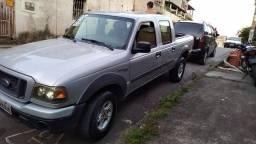 Ford ranger 2007 com gnv