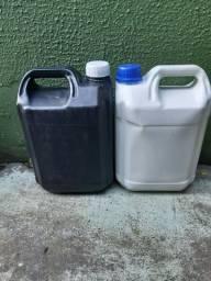 Bombonas de 5 litros