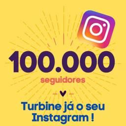 Título do anúncio: Venda de seguidores para o Instagram