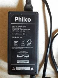 Fonte tv philco led
