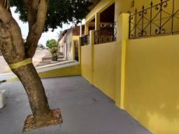 Alugo casa no Buritizal