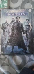 DVD Matrix