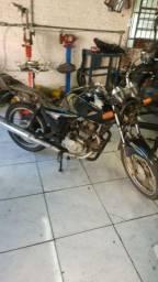 Mecânico motos com experiência