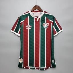 Camisas do Fluminense Todos os Modelos (Zap)