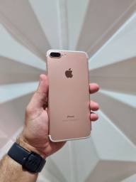 Iphone 7 Plus Completo de vitrine