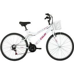 Bicicleta caloi venture