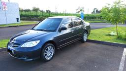Honda Civic LX 1.7 2006 impecável!!!