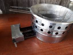 Fritadeira à gás
