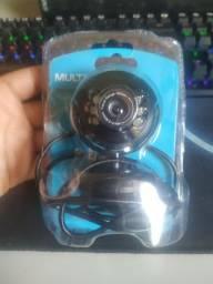 Webcam Multilaser