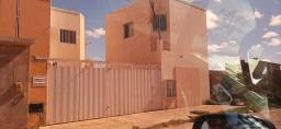 Prédio com duas casas em xique xique Bahia