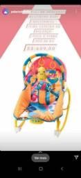 Cadeira de descanso multikids baby
