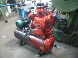 Compressor De Ar Wayne 60 Pés