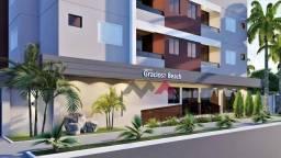 Apartamento com 2 dormitórios à venda, 61 m² por R$ 299.000,00 - Graciosa - Orla 14 - Palm