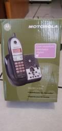 TELEFONE S/FIO C/SECRETÁRIA ELETRÔNICA