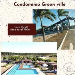 Condomínio greenville 15X50