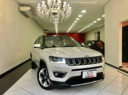 JEEP COMPASS LIMITED {2018}
