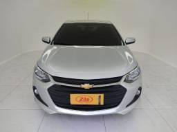 Onix LTZ 1.0 Turbo ! Único dono, Garantia de Fábrica 2 anos ! Baixo Km!