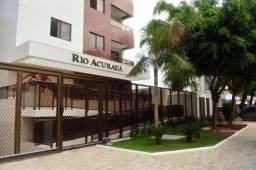 Apartamento com 89m² com 3 quartos localizado em Tambaú