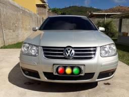 VW BORA 2010 Câmbio  Manual