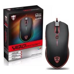 Mouse Gamer Motospeed V40 RGB