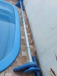 Enrolador Capa Térmica Abs até 4x25Tubo Aluminio Sodramar