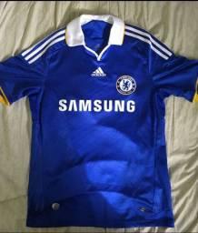 Camisa do Chelsea Original Tamanho G.. linda a camisa !!