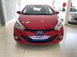Hyundai Hb20 Premium 1.6 Automático 2015 (Um espetáculo!!!)