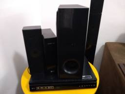 Home  Theater LHB 655