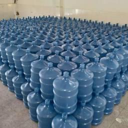Garrafão 20 litros Vazio