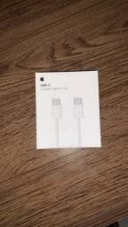 Vendo cabo USB -C para iPhone 12 R$ 150,00