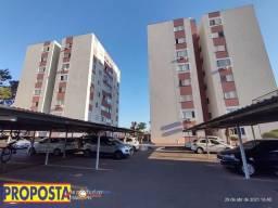 VENDA   Apartamento, com 3 quartos em PQ RES CIDADE NOVA, MARINGÁ