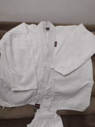 Kimono para artes marciais