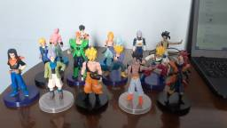 Bonecos Dragon Ball Z