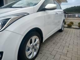 HB20 Premium 1.6 automático
