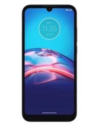 Motorola Moto E6S 32GB Cinza Titanium Tela 6.1 Dual chip 4G