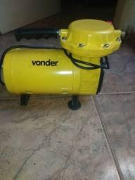 Compressor de ar direto Vonder