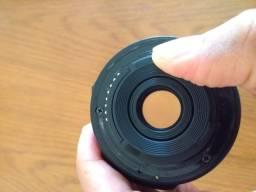 Lente Nikon 18-55mm Af-S