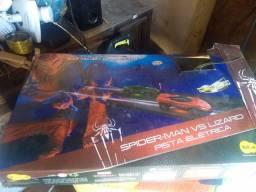 Autorama Pista elétrica Spyder Man